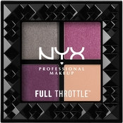 NYX Full Throttle Shadow Pallette