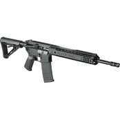 Black Rain Ordnance SPEC15 556NATO 16 in. Barrel 30 Rds Rifle Black