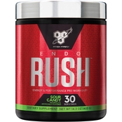 BSN Endorush Powder 30 Servings