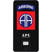 QuikVolt 82nd Airborne Division 10000mAh USB Mobile Charger