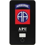 QuikVolt 82nd Airborne Division 5000mAh USB Mobile Charger