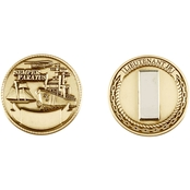 Challenge Coin U.S. Coast Guard Lieutenant Junior Grade Coin