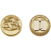 Challenge Coin U.S. Coast Guard Lieutenant Coin