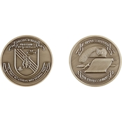 Challenge Coin 5th Special Forces Group Coin