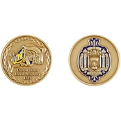 Challenge Coin US Naval Academy Annapolis Coin