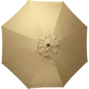 Bond Manufacturing 10 ft. Offset Umbrella