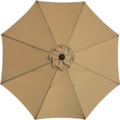 Bond Manufacturing 11 ft. Deluxe Umbrella