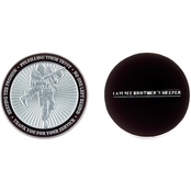 Challenge Coin Brother's Keeper Coin