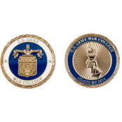 Challenge Coin Army War College Class of 2014 Coin