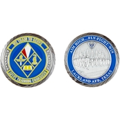 Challenge Coin Lackland 331st Training Squad Coin