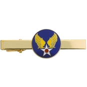 Challenge Coin US Army Air Corps Tie Bar
