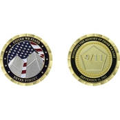 Challenge Coin 911 United We Stand Coin