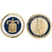 Challenge Coin Us Army War College 2016 Coin