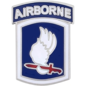 Challenge Coin 173rd Airborne Lapel Pin