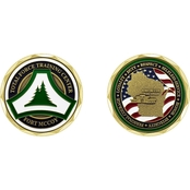 Challenge Coin Fort McCoy Coin
