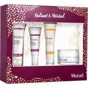 Murad Radiant/Polished Set