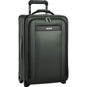 Briggs & Riley Transcend Tall Carry On Expandable Upright