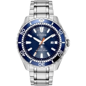 Citizen Men's Promaster Diver Watch BN019155L