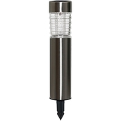 Westinghouse QX Path Renzo Bollard Solar Pathway Light