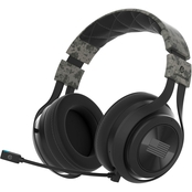 LucidSound Camo Universal Wireless Gaming Headset