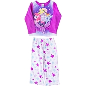 My Little Pony Infant Girls 2 Pc Pajama Set