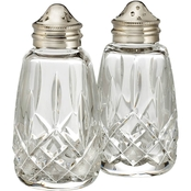Waterford Salt and Pepper Set