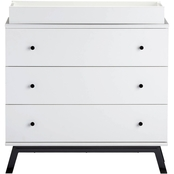 Little Seeds Rowan Valley Lark Urban 3 Drawer Changing Table