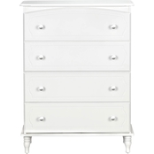 Little Seeds Rowan Valley Laren 4 Drawer Dresser