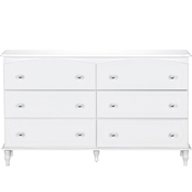 Little Seeds Rowan Valley Laren 6 Drawer Dresser