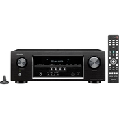 Denon 5.2 Channel Full 4K Ultra HD AV Receiver with Bluetooth