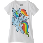 My Little Pony Girls Dash Tee