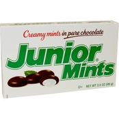 Junior Mints Theater Candy, 12 Boxes