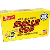 Mallo Cup Candy 24 ct. Box