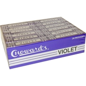 Choward Violet Mints, 24 Count