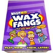 Wax Fangs, 24 Pk.