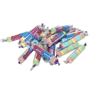 Sweetart Twist Wrap Roll 6 Lb. Bag