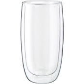Zwilling J.A. Henckels Sorrento Double Beverage Glass