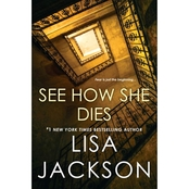 See How She Dies (Hardcover)