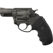 Charter Arms Pitbull 9MM 2.2 in. Barrel 5 Rds Revolver Black