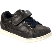 Dynasty Toddler Boys Strap Shoes