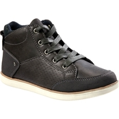 Dynasty Boys Mid Sporty Sneakers
