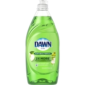 Dawn Ultra Apple Blossom Scent Antibacterial Dish Soap