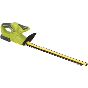 Sun Joe 20 in. 2.0 Amp 20V Cordless Hedge Trimmer