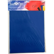 Brother ScaNCut Iron On Transfer Flocked Sheets