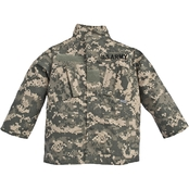 Trooper Clothing Kids ACU Uniform Top