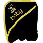 Trooper Clothing Army Baby Blanket