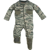 Trooper Clothing Infant Air Force ABU Uniform Crawler