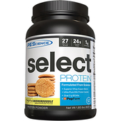 PES Select Protein 2 lb.