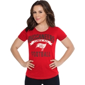 Touch by Alyssa Milano NFL Tampa Bay Buccaneers Women's MVP Tee