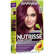 Garnier Nutrisse Ultra Color Nourishing Hair Color Creme V2